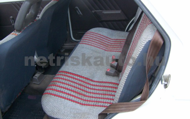 SKODA Favorit 1.3 135 Lux személygépkocsi - 1289cm3 Benzin 93265 8/12
