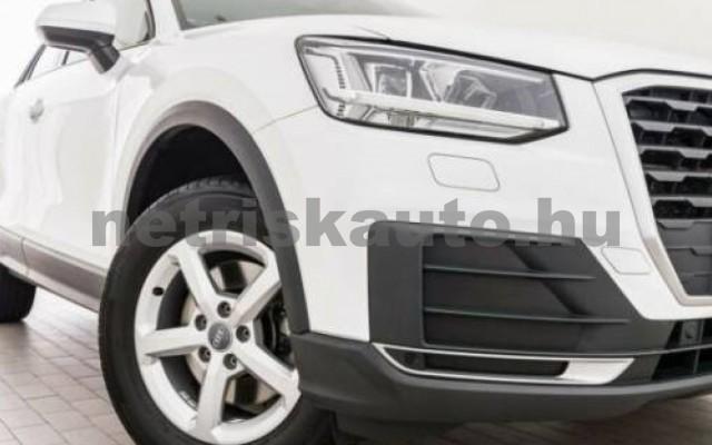 AUDI Q2 személygépkocsi - 999cm3 Benzin 55140 6/7