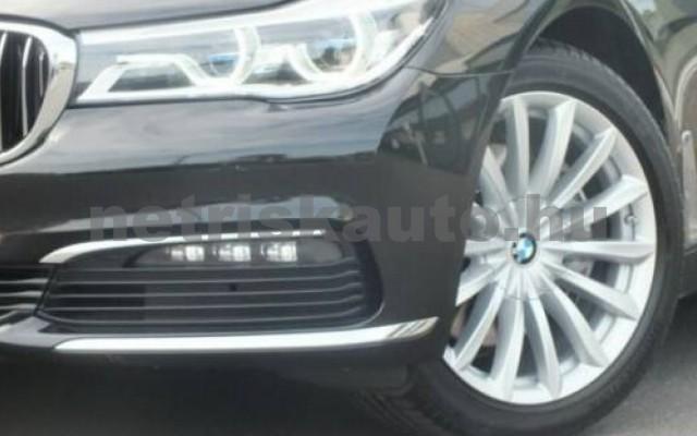 BMW 740 személygépkocsi - 2993cm3 Diesel 55638 2/7