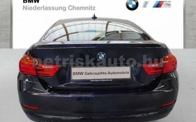 BMW 430 Gran Coupé személygépkocsi - 1998cm3 Benzin 42765 4/7