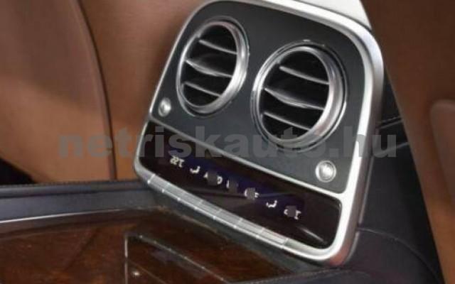 MERCEDES-BENZ S 350 személygépkocsi - 2987cm3 Diesel 106121 11/12