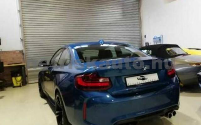 BMW M2 személygépkocsi - 2979cm3 Benzin 55663 6/7