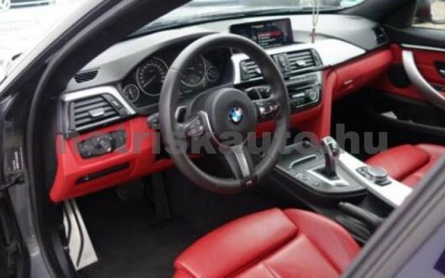 BMW 430 Gran Coupé személygépkocsi - 2993cm3 Diesel 55476 7/7