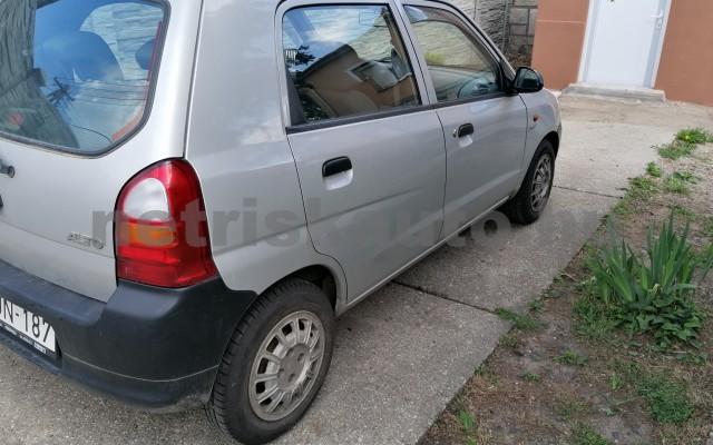 SUZUKI Alto 1.1 GL személygépkocsi - 1061cm3 Benzin 44809 4/10