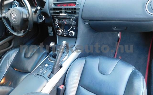 MAZDA RX-8 1.3 Revolution Leather személygépkocsi - 1308cm3 Benzin 50011 9/12