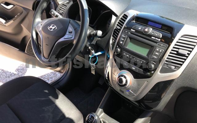 HYUNDAI ix20 1.4 MPi Comfort személygépkocsi - 1396cm3 Benzin 91352 12/12