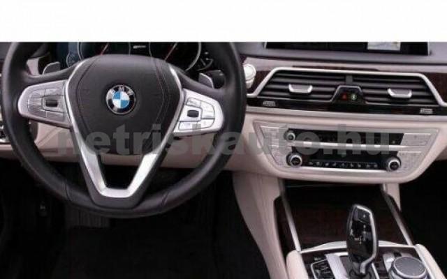 BMW 740 személygépkocsi - 1998cm3 Hybrid 109982 5/11