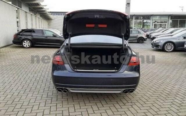 AUDI S8 személygépkocsi - 3993cm3 Benzin 42538 7/7