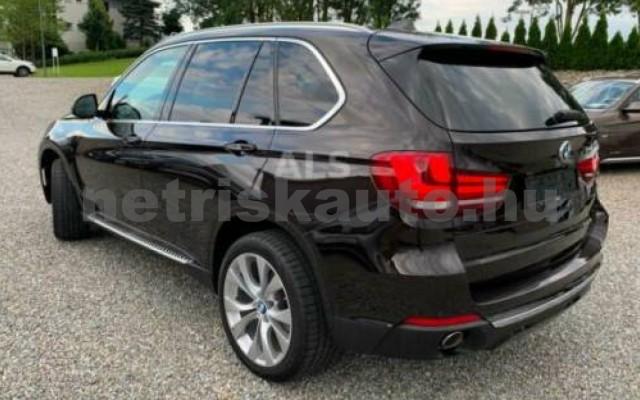 BMW X5 személygépkocsi - 2993cm3 Diesel 55811 7/7
