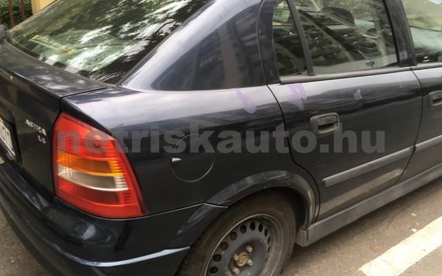 OPEL Astra 1.4 16V Comfort személygépkocsi - 1388cm3 Benzin 64573 4/12