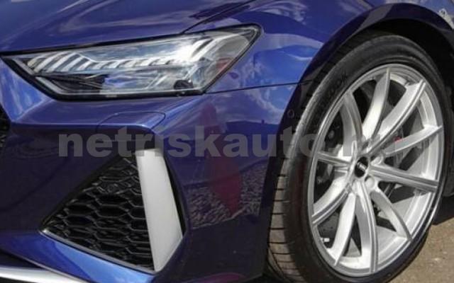 AUDI RS7 személygépkocsi - 3996cm3 Benzin 109479 5/5