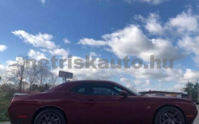 Challenger személygépkocsi - 6400cm3 Benzin 105411 3/12