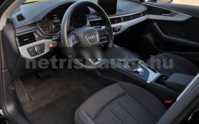 AUDI A4 35 TDI Basis S-tronic személygépkocsi - 1968cm3 Diesel 104596 11/12