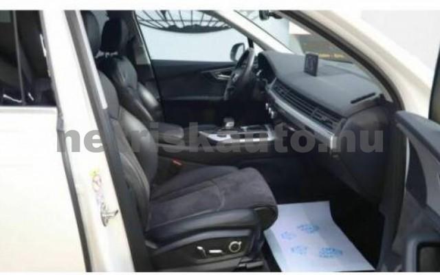 AUDI Q7 személygépkocsi - 2967cm3 Diesel 104780 11/12