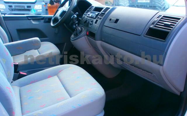 VW Transporter 1.9 TDI Mixto 'D.kab' tehergépkocsi 3,5t össztömegig - 1896cm3 Diesel 89228 7/9