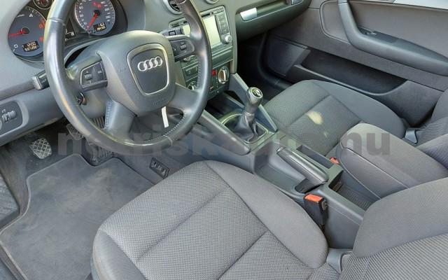 AUDI A3 1.6 TDI Attraction DPF személygépkocsi - 1598cm3 Diesel 98281 11/35