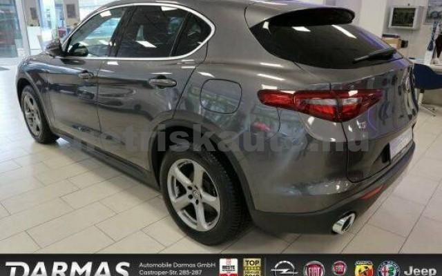 ALFA ROMEO Stelvio személygépkocsi - 2143cm3 Diesel 42357 6/7