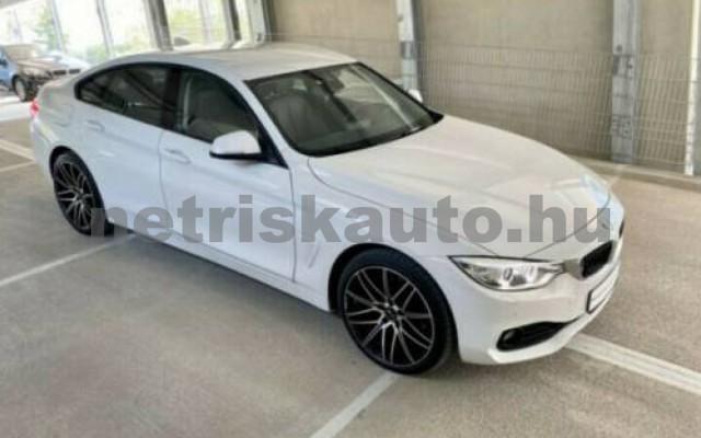 BMW 430 Gran Coupé személygépkocsi - 2993cm3 Diesel 55460 5/7