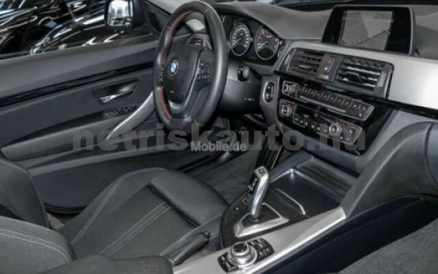 BMW 330 Gran Turismo személygépkocsi - 1998cm3 Benzin 42683 4/7