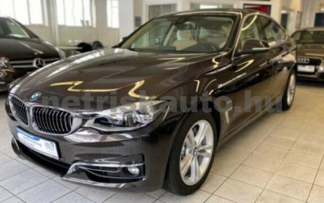BMW 335 Gran Turismo személygépkocsi - 2993cm3 Diesel 55419 2/7