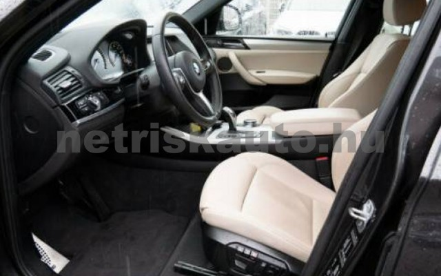 BMW X4 M40 személygépkocsi - 2979cm3 Benzin 55760 7/7