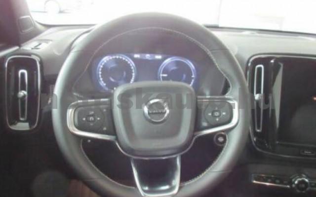 XC40 személygépkocsi - 1477cm3 Hybrid 106444 9/11
