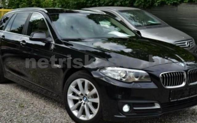 BMW 520 személygépkocsi - 1995cm3 Diesel 55522 4/7