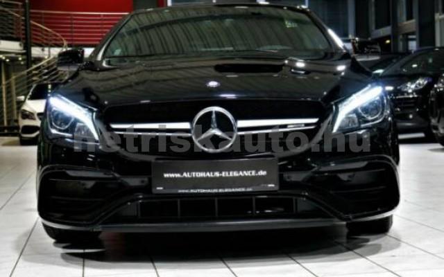 MERCEDES-BENZ CLA 45 AMG Mercedes-AMG A 45 4Matic 7G-DCT személygépkocsi - 1991cm3 Benzin 43658 6/7