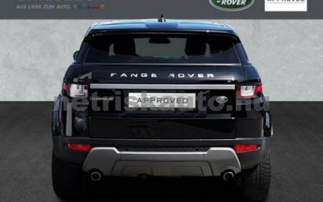LAND ROVER Range Rover személygépkocsi - 1999cm3 Diesel 43480 7/7