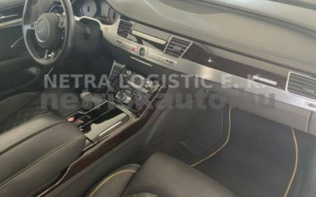 AUDI S8 személygépkocsi - 3993cm3 Benzin 55246 7/7