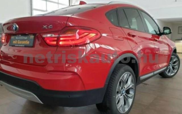 BMW X4 személygépkocsi - 1995cm3 Diesel 55775 5/7