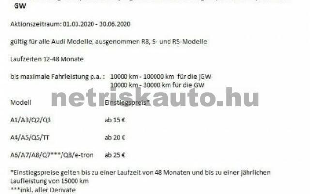 AUDI Q5 személygépkocsi - 1968cm3 Diesel 42463 2/2