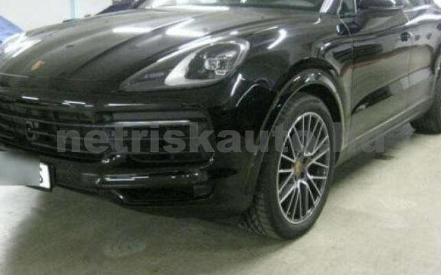PORSCHE Cayenne személygépkocsi - 2995cm3 Hybrid 106294 5/12