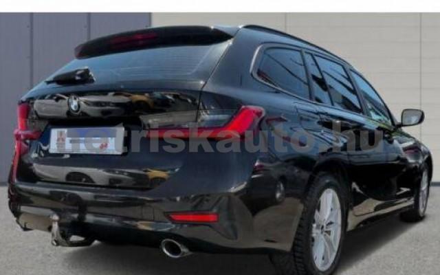 BMW 320 személygépkocsi - 1995cm3 Diesel 109803 3/12
