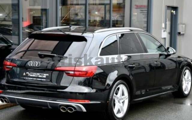 AUDI S4 3.0 TFSI quattro tiptronic személygépkocsi - 2995cm3 Benzin 42518 4/7