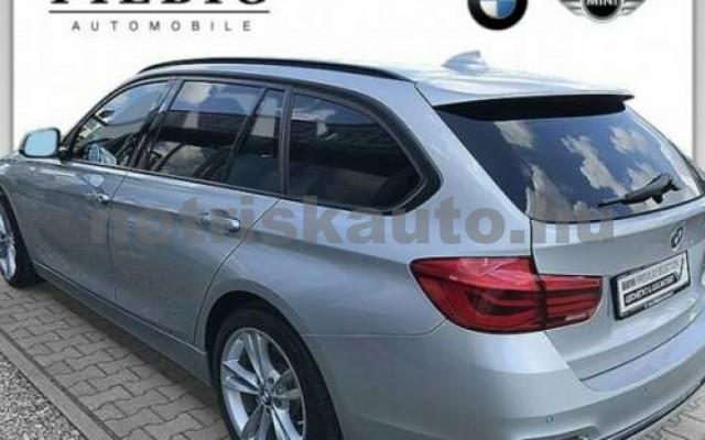 BMW 335 személygépkocsi - 2993cm3 Diesel 55397 7/7
