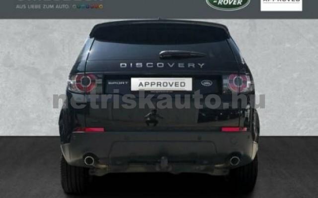 LAND ROVER Discovery Sport személygépkocsi - 1999cm3 Diesel 43451 7/7