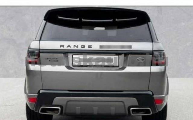 LAND ROVER Range Rover személygépkocsi - 4367cm3 Diesel 110592 6/7