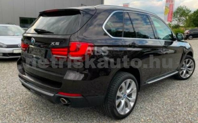 BMW X5 személygépkocsi - 2993cm3 Diesel 55811 5/7