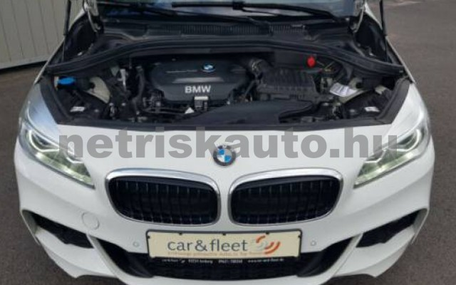 BMW 220 Gran Tourer személygépkocsi - 1995cm3 Diesel 55317 5/7