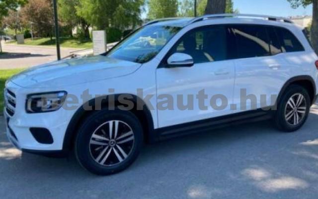 MERCEDES-BENZ GLB 200 személygépkocsi - 1332cm3 Benzin 105953 2/12