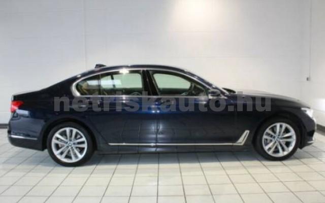 BMW 730 személygépkocsi - 2993cm3 Diesel 42964 6/7