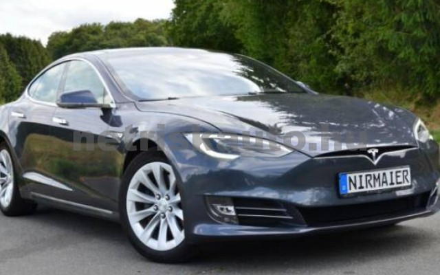 TESLA Model S személygépkocsi - 2000cm3 Kizárólag elektromos 39961 3/7