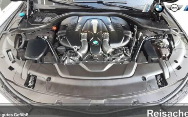 BMW 750 személygépkocsi - 4395cm3 Benzin 43004 7/7