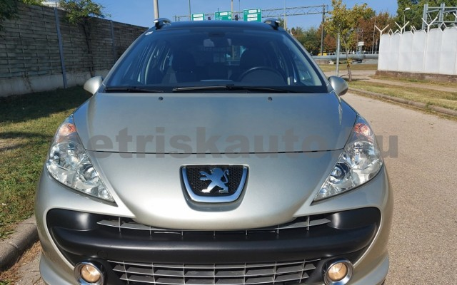 PEUGEOT 207 1.6 HDi Urban személygépkocsi - 1560cm3 Diesel 64550 4/28