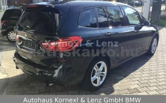 BMW 220 Gran Tourer személygépkocsi - 1998cm3 Benzin 42617 4/7