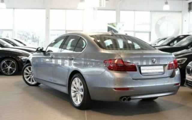 BMW 530 személygépkocsi - 2993cm3 Diesel 42833 3/7