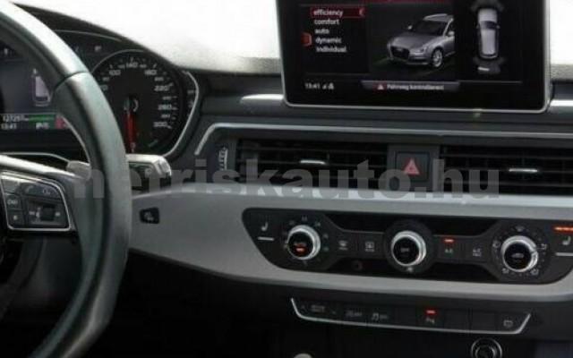 AUDI A4 2.0 TDI Basis EDITION S-tronic személygépkocsi - 1968cm3 Diesel 55049 7/7