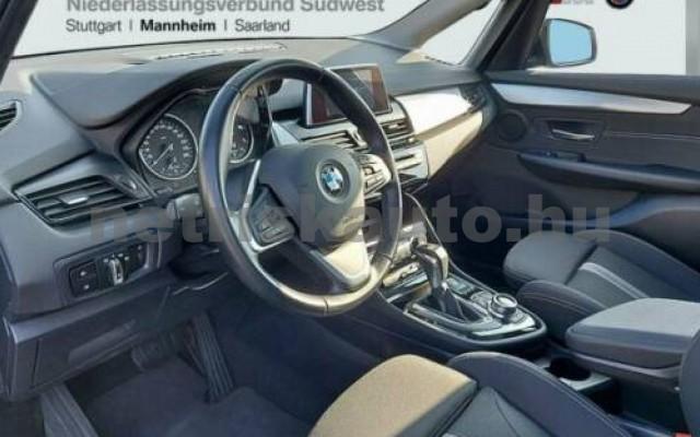 BMW 220 Active Tourer személygépkocsi - 1995cm3 Diesel 55311 4/7