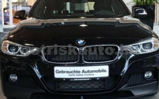 BMW 335 személygépkocsi - 2993cm3 Diesel 55398 2/7